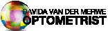 Optometrist Davida Website Logo